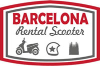 Barcelona Rental Scooter